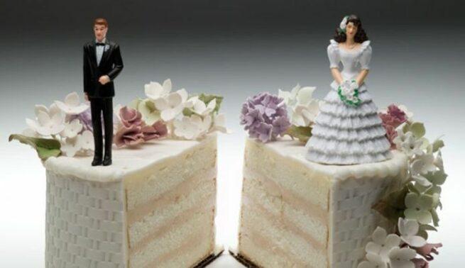 Po 37 latach małżeństwa Jacek zostawił żonę dla swojej młodszej sekretarki fb