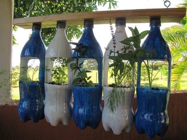 rzeczy z plastikowej butelki 5