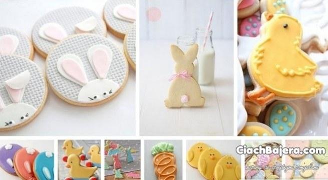 wielkanocne ciasteczka 8