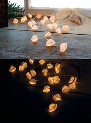 jak wykorzystac lampki choinkowe