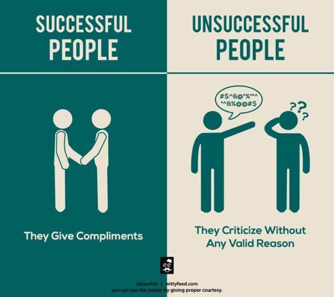 tajemnica sukcesu