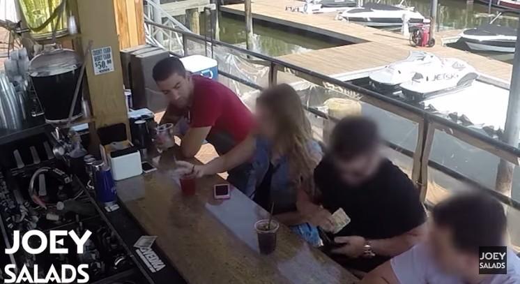 proszek do drinka