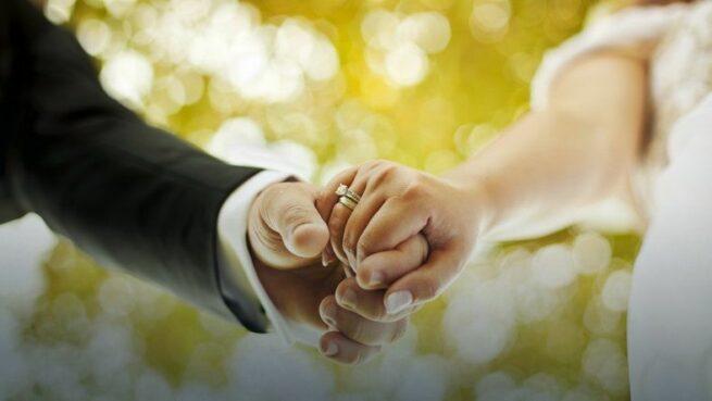 Jej były mąż poślubił młodszą kobietę