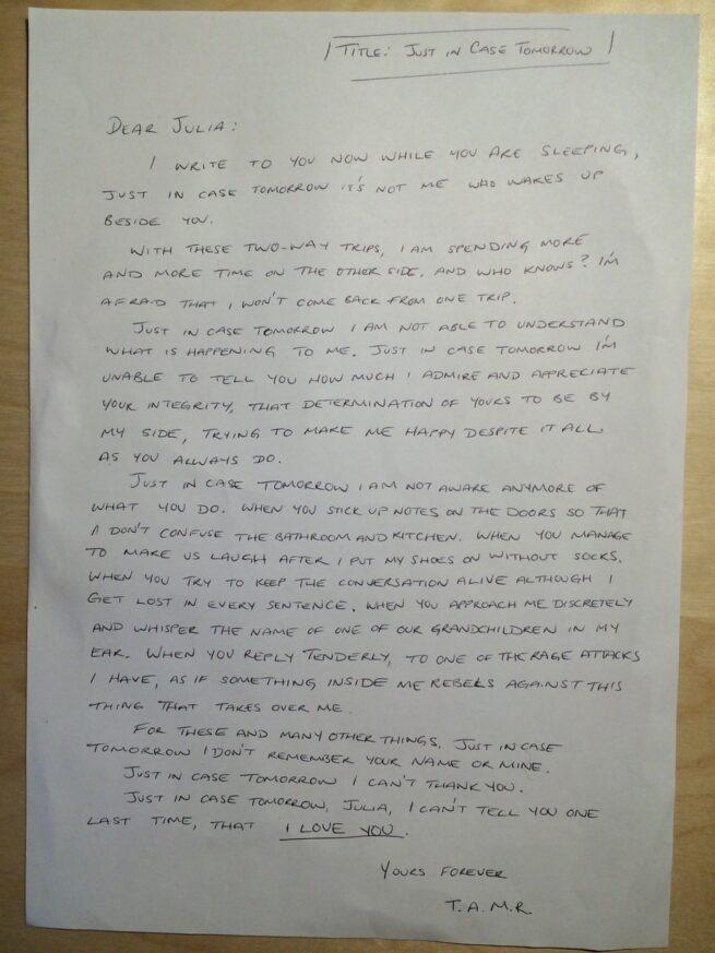 list do meza
