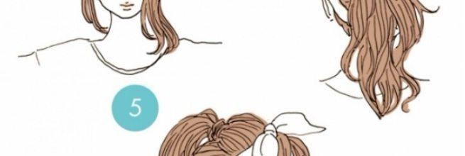 fryzury dla dziewczyn